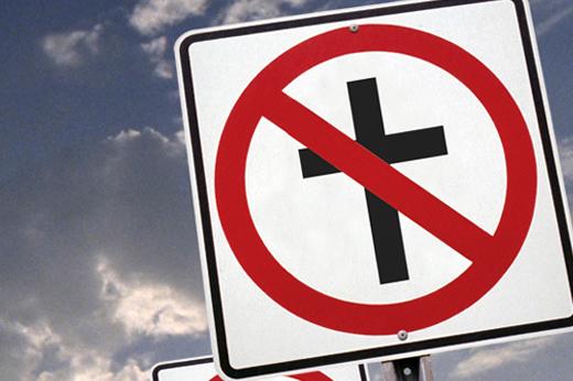 ¿Qué es un Ateo para un Cristiano?