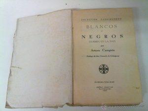 BLANCOS-NEGROS