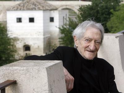 Edoardo Sanguineti: «Desde los años setenta no ha habido ningún movimiento transgresor»