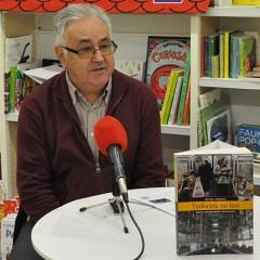 Entrevista a Víctor Moreno: «Preferiría no leer»