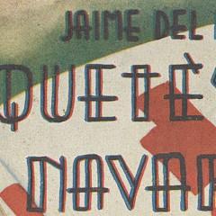 M. A. Muez: «Carta a Jaime Ignacio del Burgo»