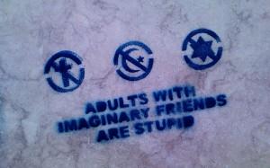 estupidos