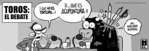 toros-debate